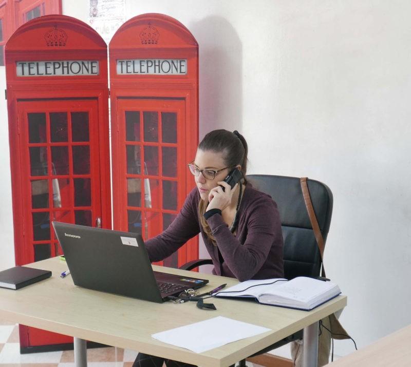the london school corsi inglese thiene vicenza