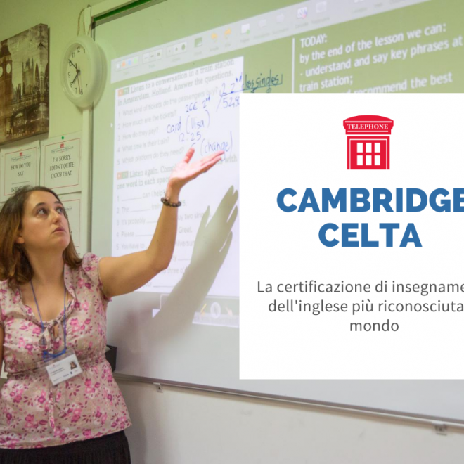 cambridge celta online italy