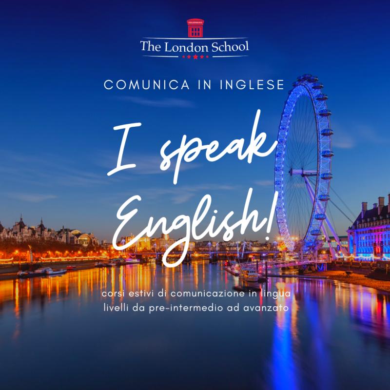 corso estivo inglese 2021 Schio online